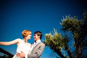 Wedding J&M