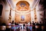 trouwen italie kerk