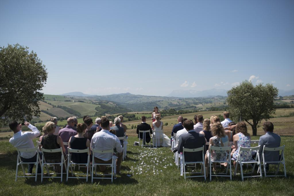 trouwen tuin italie