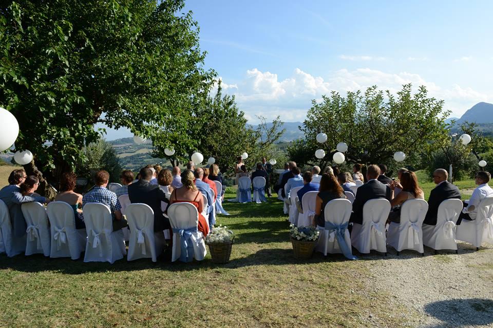 italie trouwen ceremonie